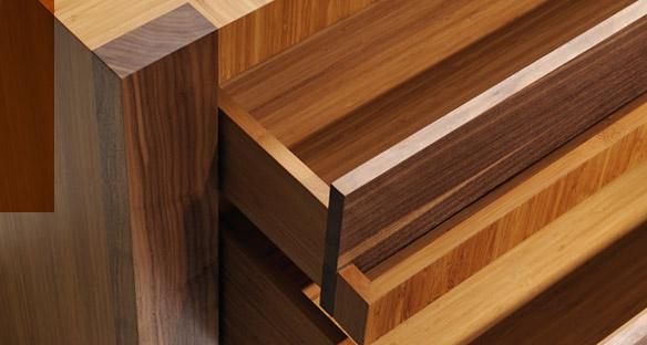 m bel von m bel liebschaften red dot gewinner aus bambus sind klassiker in der formensprache. Black Bedroom Furniture Sets. Home Design Ideas
